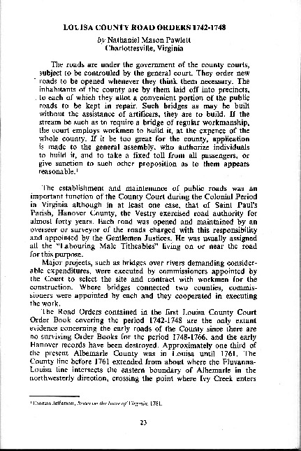 Vol06N1p23Louisa County Road Orders.pdf