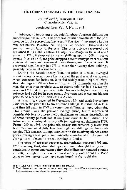 Vol07N2p77 Louisa Economy 1765-1812.pdf