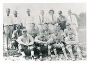 Louisa Baseball Team